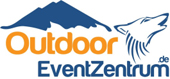 Outdoor Eventzentrum